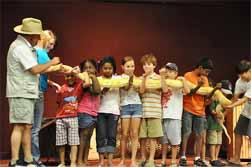 animal school assemblies