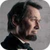 the living lincoln abraham lincoln impersonator assembly show