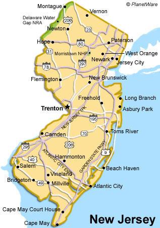 New Jersey school assemblies