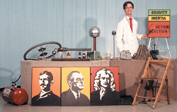 physics school assembly mobile ed productions inc physics is fun