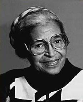 Rosa Parks Educational Assembly Show