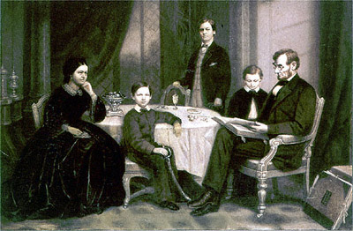 school assemblies   lincoln family