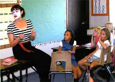 California school shows