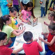 Hands-On Science Assemblies