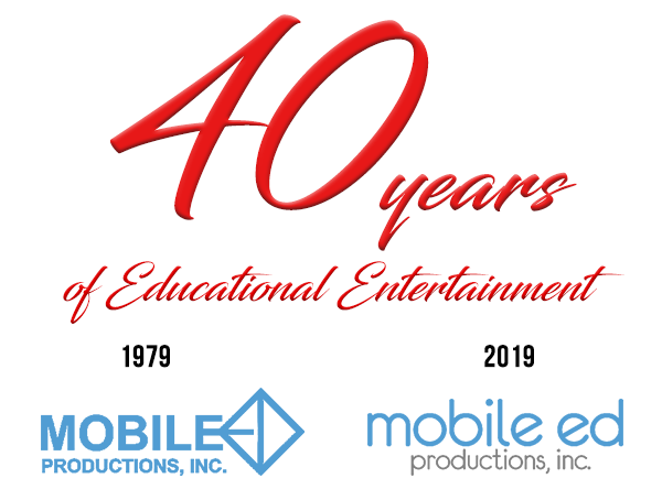 40 Years of Mobile Ed
