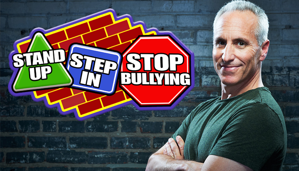 Stand-Up, Step-In, Stop Bullying! - Anti-Bullying Assembly Show