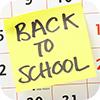 Back to School - Assemblies