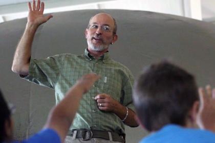Trust Mobile Ed - School Assemblies for Elementary