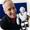 BOT! The Secret World of Robots -- Physics and Science School Assembly Show